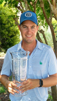 Wilmington Island Club Mens' Club Champion