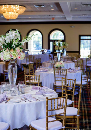 Wilmington Island Club Weddings